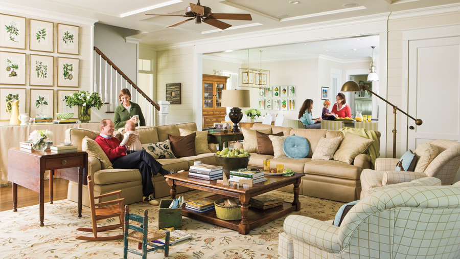 Interior Decor Strategies For Your Family Room Feed Alizr
