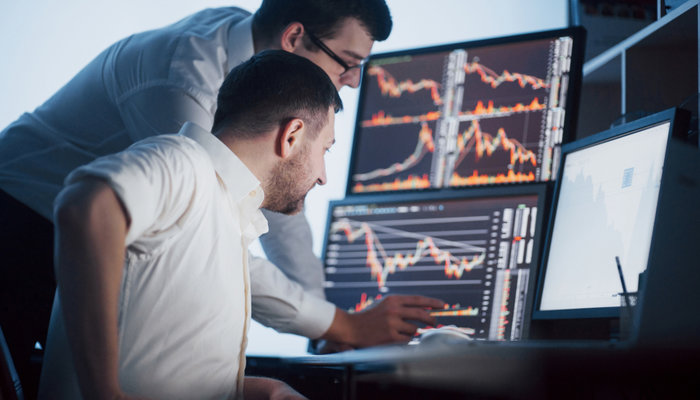 5 Golden Steps to Build Your CFD trading Career